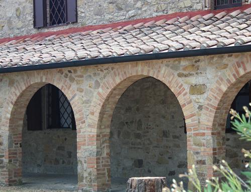 Die Reform des italienischen Katasters