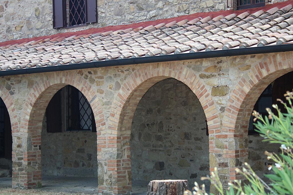 Rustico Toskana
